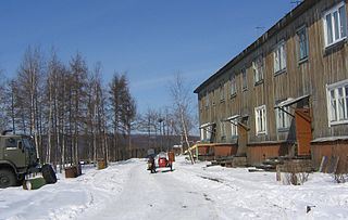 Tura, Krasnoyarsk Krai Settlement in Krasnoyarsk Krai, Russia