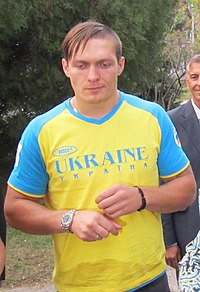 Image illustrative de l'article Oleksandr Usyk