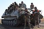 У Збройних Силах України підбито підсумки навчань за участю резервістів (29493432020).jpg
