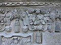 Фрагмент фасада Церкви иконы Божией Матери «Знамение», Дубровицы.jpg