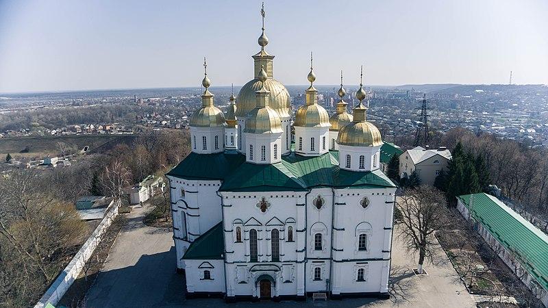 File:Хрестовоздвиженський собор (Полтавський Хрестовоздвиженський монастир).jpg