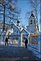 Церковь Положения Ризы Божией Матери во Влахерне - panoramio.jpg