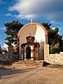 Часовня во дворе церкви Св. Георгия - panoramio.jpg