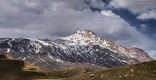 Dokuzparinsky District District in Republic of Dagestan, Russia