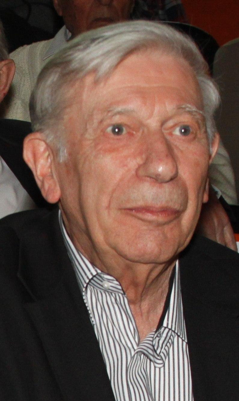 מרדכי שריג