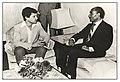עמרי פדן עם אנואר סאדאת בביקור במצרים 1979.jpg