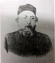 הרב צבי הירש רבינוביץ
