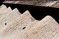 آجرچینی های دوره های مختلف تاریخی در کاروانسرای دیر گچین (9).jpg