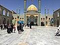 امامزاده مشهد اردهال یا امامزاده سلطانعلیبن محمد باقر در روستای مشهد اردهال 01.jpg