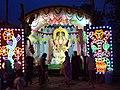 వినాయకుడు, పెదబావి సెంటర్, కానూరు, విజయవాడ,520 007.JPG