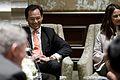 นายกรัฐมนตรี กล่าวสุนทรพจน์ในงานเลี้ยงอาหารค่ำประจำปีข - Flickr - Abhisit Vejjajiva (44).jpg
