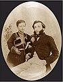 ძმები ზუბალაშვილები. 1859 წ..JPG