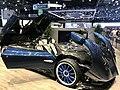 €15m Zonda HP(Horacio Pagani) Barchetta at Geneva 2018 (Ank Kumar) 08.jpg