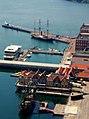 ハウステンボスの港 - panoramio.jpg