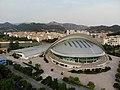 中国海洋大学(崂山校区)大学生活动中心&体育馆.jpg