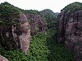 佛祖峰 - Buddha Peak - 2014.06 - panoramio.jpg