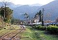 內灣支線 Neiwan Railway Branch Line - panoramio.jpg