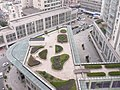 国光大厦裙楼的房顶花园 - panoramio.jpg