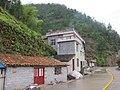 小溪旁边的村庄 - panoramio (1).jpg