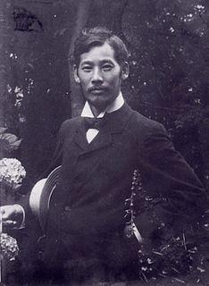 Okada Saburōsuke Japanese painter