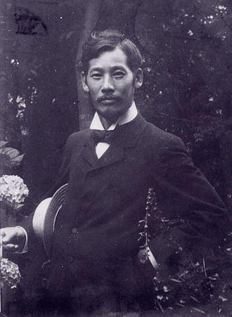Okada Saburōsuke - Okada Saburōsuke (1906)