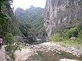 峡谷春色 - panoramio.jpg