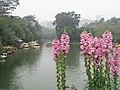 广州越秀公园 - 北秀湖 - panoramio - Tiger@西北.jpg
