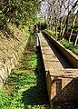 排水溝 Drain Ditch - panoramio.jpg
