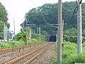 東北本線・仙石線トンネル A tunnel of Tōhoku - Senseki Line - panoramio.jpg