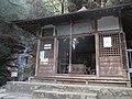 高座の滝と護摩堂 Koza Waterfalls - panoramio.jpg