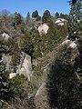 鬼岩の巨岩 (岐阜県瑞浪市日吉町) - panoramio.jpg