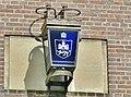 -2019-09-03 Police station blue light, Bethel Street, Norwich.jpg