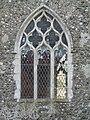 -2020-11-27 Window, north facing elevation, St Mary's, Antingham (2).JPG