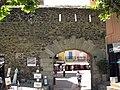 015 Porta de la muralla de Voramar.jpg
