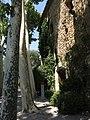 019 Castell de Púbol (Casa Museu Gala Dalí), façana sud.jpg