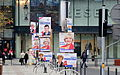 02015 1147 Polen vor der Parlamentswahl 2015, Kattowitz.JPG