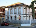 022 Cal Duch (Mollerussa), façana c. President Macià.JPG