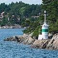 0286 Vaxholm-Möja-Gällnö round trip August 2014 - panoramio.jpg