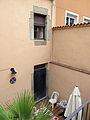 028 Casa al carrer Bonaire, 7 (Canet de Mar), pati.JPG