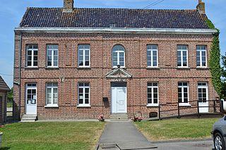 Quelmes Commune in Hauts-de-France, France