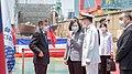 04.13 總統出席「海軍新型兩棲船塢運輸艦命名暨下水典禮」 - Flickr id 51113696565.jpg