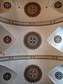 054 Bellpuig, església de Sant Nicolau, capella dels Dolors.jpg