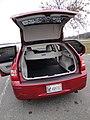 05 Dodge Magnum RT Interior (6449110407).jpg