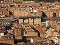 078 Lleida, l'estació des de la seu.jpg