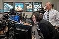 08.19 「同慶之旅」總統參訪美國國家航空暨太空總署(NASA)所屬詹森太空中心(Johnson Space Center) (44088882942).jpg