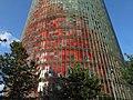 083 Torre Glòries, av. Diagonal 209-211 (Barcelona), detall.jpg