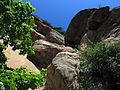 084 Cingle damunt Sant Miquel del Fai.JPG