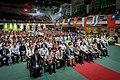 09.11 總統出席「僑務委員會東南亞僑生技職教育成果展」,與僑生們合影 (37160157455).jpg