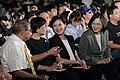 09.12 總統出席「2017金漫獎暨國際交流活動」,與貴賓們相談甚歡 (37184401305).jpg