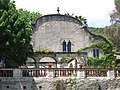 094 Can Moles (Premià de Dalt), façana est, cra. de Premià de Mar 125.jpg
